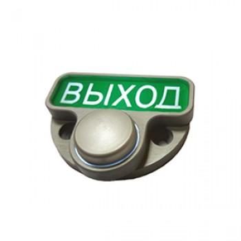 Кнопка JSB-Kn-44, Антивандальная
