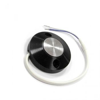 Кнопка Даксис КН-04, металлическая