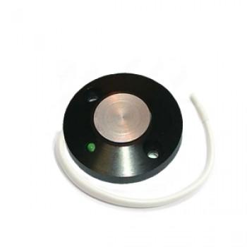 Кнопка Даксис КН-05, металлическая