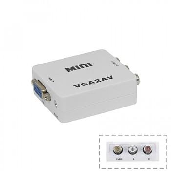 PROXISCCTV HM-VC311 (VGA-AV)