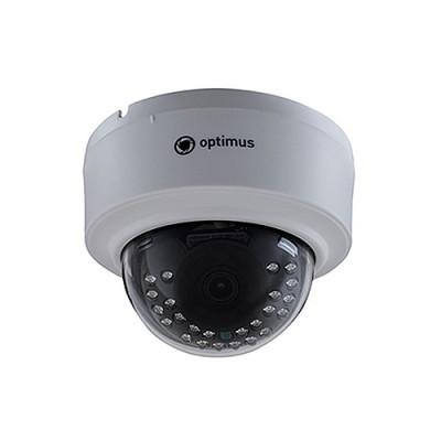 IP-видеокамера Optimus IP-E022.1(2.8)APX