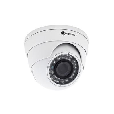 IP-видеокамера Optimus IP-E042.1(2.8)PX / (3.6)PX