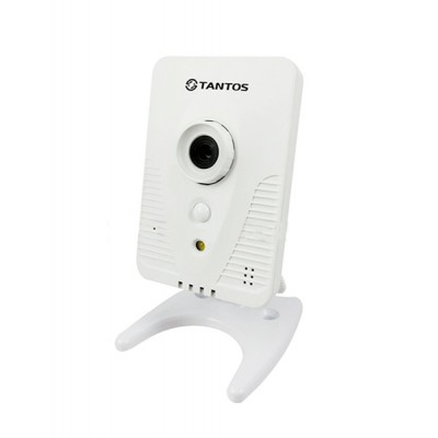 IP-видеокамера Optimus IP-E041.0(3.6)