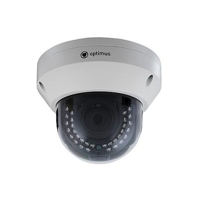 IP-видеокамера Optimus IP-E042.1(2.8-12)P