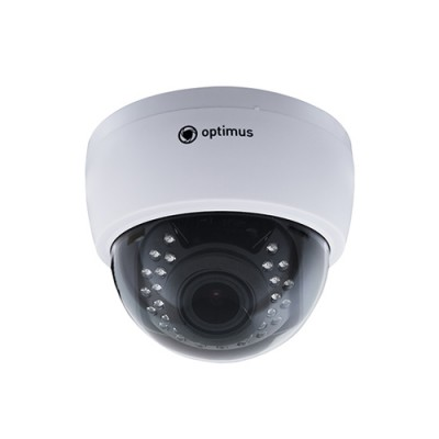 IP-видеокамера Optimus IP-E025.0(2.8-12)P