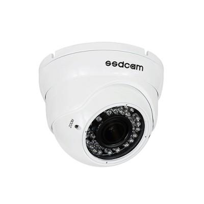 IP-видеокамера SSDCAM IP-716M, (2.8-12)