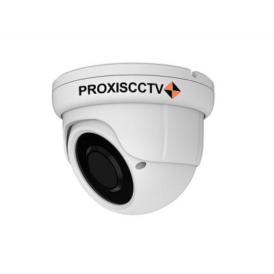 IP видеокамера PX-IP-DNT-S50-P/A/C (BV), (2.8-12)